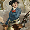 John Paul Jones, 1747-1792 by Granger