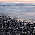 Lake Superior by Ted Kinsman
