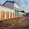 Paraty, Brazil by Karol Kozlowski