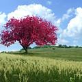 Tree by Mery Moon