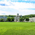 West Point Military Academy by William Rogers