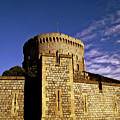 Windsor Castle England United Kingdom Uk by Paul James Bannerman