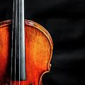 130 .1841 Violin By Jean Baptiste Vuillaume by M K Miller