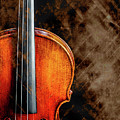 131 .1841 Violin By Jean Baptiste Vuillaume by M K Miller