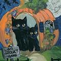 1313 Spooky Lane by Sylvia Pimental