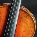 132 .1841 Violin By Jean Baptiste Vuillaume by M K Miller