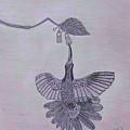 Bird by Sherri Gill