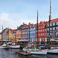 Copenhagen - Denmark by Joana Kruse