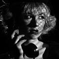 Film Noir by Amanda Elwell