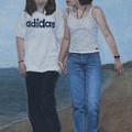Friends by Masami Iida