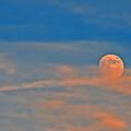 14- Moonfire by Joseph Keane