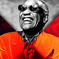 Ray Charles Collection by Marvin Blaine