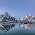 Reine, Lofoten - Norway by Joana Kruse