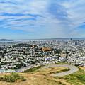 San Francisco Skyline  by Cityscape Photography