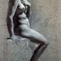 14095 Pierre-paul Prudhon by Eloisa Mannion