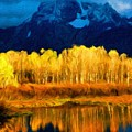 Landscape Pictures Nature by World Map