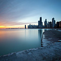 1415 Chicago by Steve Sturgill