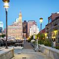 Boston by Marcio Silva
