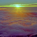 146209-v Sunrise From Table Rock by Ed Cooper Photography