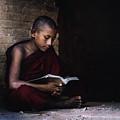 Bagan - Myanmar by Joana Kruse