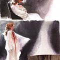 dracula John J Muth by Eloisa Mannion