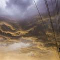 First Nebraska Storm Chase 2015 by NebraskaSC