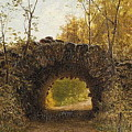 Gavriil Kondratenko by Eloisa Mannion