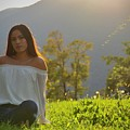Golden Hour Senior  by Photos By Zulma