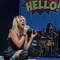 Hey Hello by Jenny Potter
