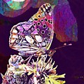 Insect Nature Live  by PixBreak Art