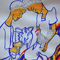 Kintu And Nambi A Ugandan Folktale by Gloria Ssali