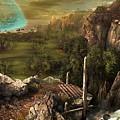 Landscape by Bert Mailer
