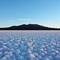 Salar De Uyuni, Bolivia by Karol Kozlowski