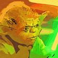 Star Wars Old Art by Larry Jones