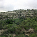 Texas Scenic Landscape by James Connor