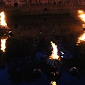 Waterfire by Deena Withycombe