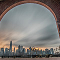 15 Years Later  Archway Of Rememberance by Jennifer Bongiorno