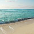 Beautiful Seaside Scenery by Carl Ning