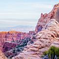 Canyonlands National Park Utah by Alex Grichenko