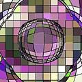 Digital Software Art by Dr Liew