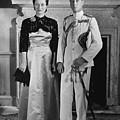 Duchess Of Windsor Wallis Simpson by Everett