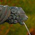 16- Fountain by Joseph Keane