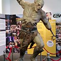 New Zealand - Azog, Lord Of The Rings by Jeffrey Shaw