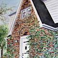 16 Oak Street by Brian Degnon