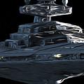 Wars Star Art by Larry Jones