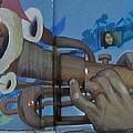 Wynwood Art by Daniel Diaz