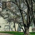 168 Marshfield Farm by Dennis R Bean