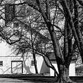 169 Marshfield Wisconsin Farm B W by Dennis R Bean
