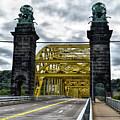 16th Street Bridge by Chris Urban