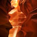 Antelope Canyon by Jacek Joniec